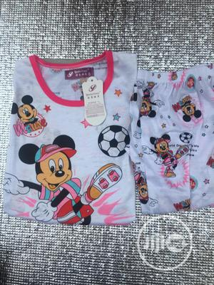 Girls Pyjamas for Ages 2-3yrs | Children's Clothing for sale in Lagos State, Gbagada