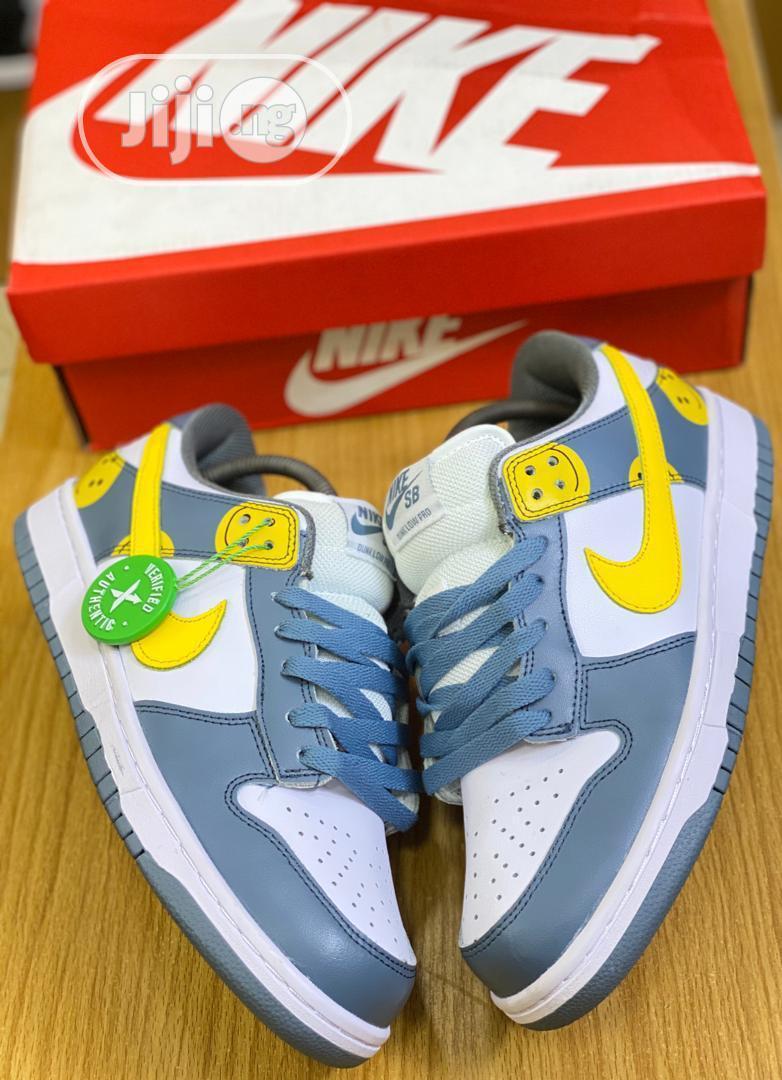 Nike Dunk Low   Shoes for sale in Lagos Island (Eko), Lagos State, Nigeria