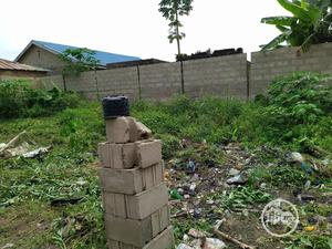 Quater Plot of Land for Sale Isefu   Land & Plots For Sale for sale in Lagos State, Alimosho