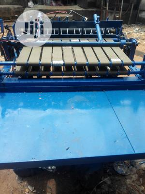 Side Sealing Machine   Manufacturing Equipment for sale in Anambra State, Onitsha