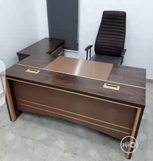 Executive Office Table and Chair | Furniture for sale in Lagos State, Ajah