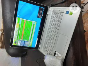 Laptop HP Envy X360 8GB Intel Core I7 HDD 1T | Laptops & Computers for sale in Abuja (FCT) State, Wuse