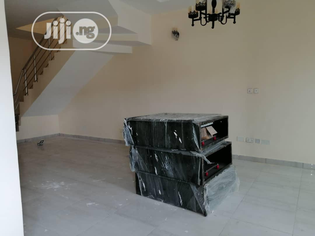 Brand New 4 Bedrooms Semi Detached Duplex For Sale | Houses & Apartments For Sale for sale in Lekki, Lagos State, Nigeria