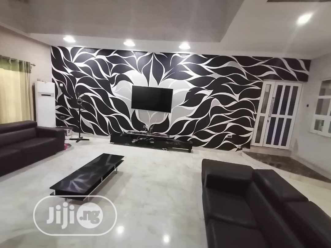 6bedroom Duplex With 2 Sitting Room And 2 Kitchen | Houses & Apartments For Sale for sale in Ikorodu, Lagos State, Nigeria