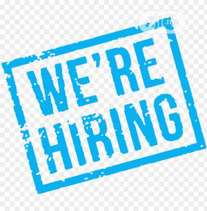Vacancy For Admin Manager   Management Jobs for sale in Abuja (FCT) State, Central Business District