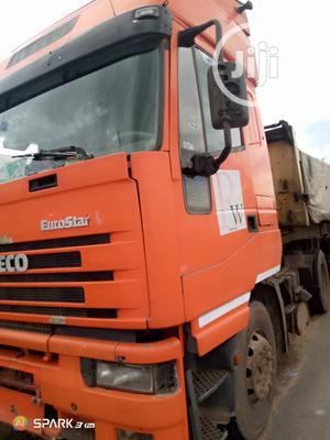 2001 Iveco Tractor Head For Sale   Heavy Equipment for sale in Rivers State, Port-Harcourt