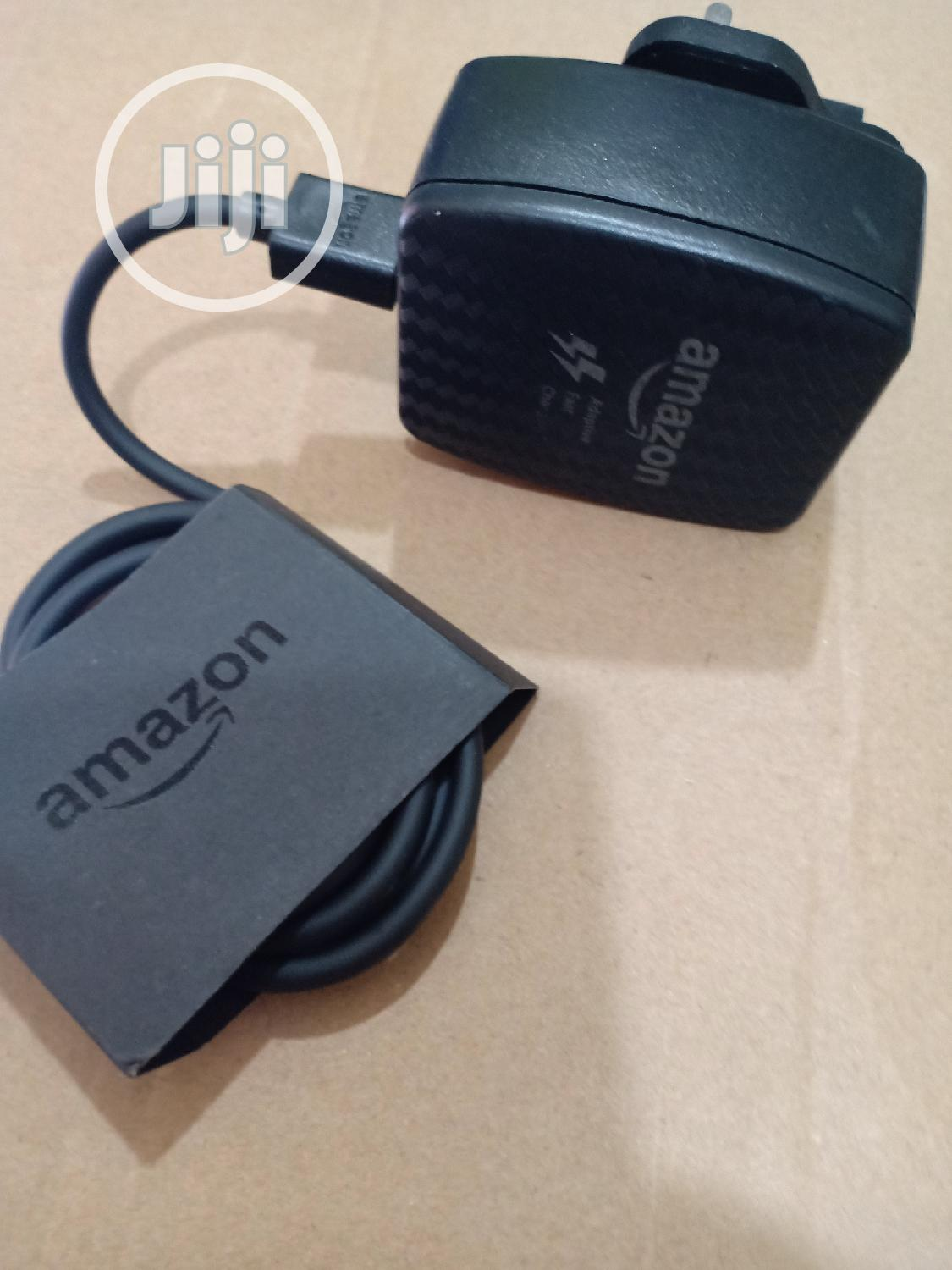 Amazon 3USB Fast Charger   Accessories for Mobile Phones & Tablets for sale in Ojo, Lagos State, Nigeria