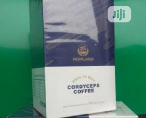 Norland Cordycep Coffee ,Boost Libido Energy   Vitamins & Supplements for sale in Oyo State, Ibadan