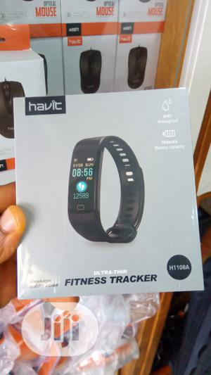 Havit H1108A Smart Bracelet   Smart Watches & Trackers for sale in Lagos State, Ikeja