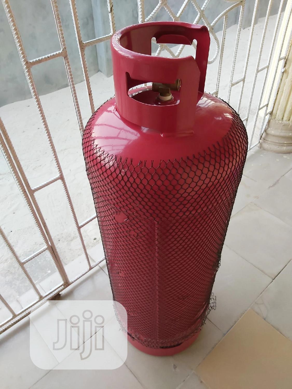 Gas Cylinder 50 Kg