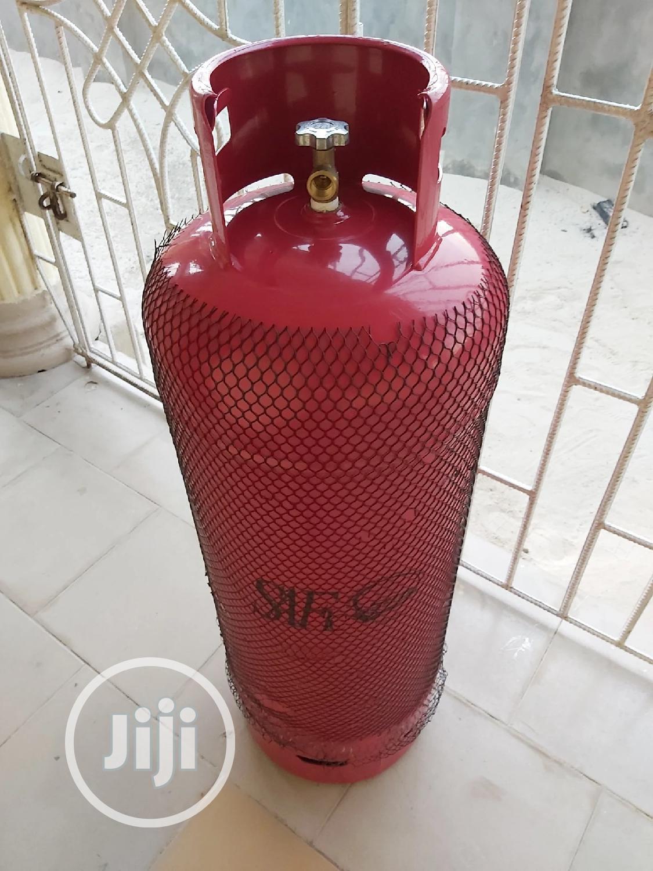 Gas Cylinder 50 Kg | Kitchen Appliances for sale in Ugheli, Delta State, Nigeria