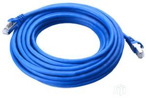 20meters Cat6 Cable   Accessories & Supplies for Electronics for sale in Lagos State, Ikeja