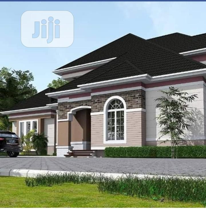 5 Bedroom Duplex for Sale Off Nta Rd 45m | Houses & Apartments For Sale for sale in Port-Harcourt, Rivers State, Nigeria
