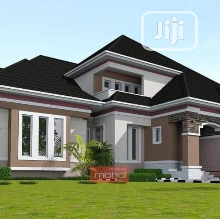 5 Bedroom Duplex for Sale Off Nta Rd 45m