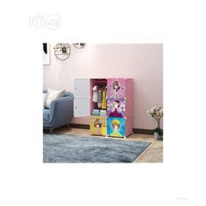 Character Fashion Wardrobe | Children's Furniture for sale in Lagos State, Oshodi