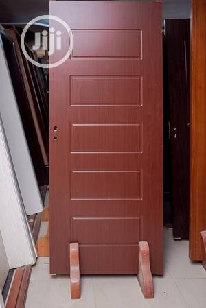 Wooden Door | Doors for sale in Oyo State, Ibadan
