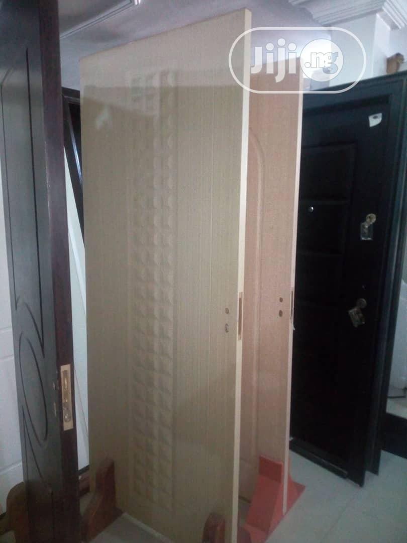 Wooden Door   Doors for sale in Ibadan, Oyo State, Nigeria