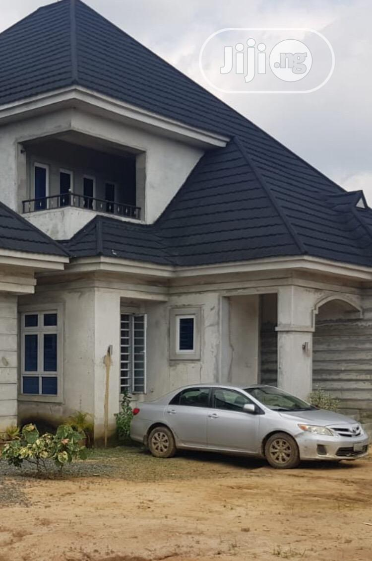 American Styled 5bedroom Duplex | Commercial Property For Sale for sale in Port-Harcourt, Rivers State, Nigeria