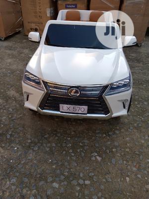 LEXUS 570 (Electric Toy Car) | Toys for sale in Lagos State, Lagos Island (Eko)