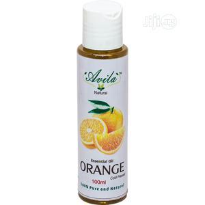 Avila Orange Skin Lightening Oil | Skin Care for sale in Lagos State, Surulere