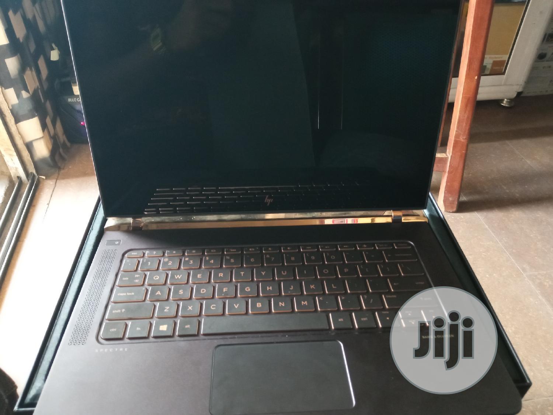 Archive: Laptop HP Spectra 13 8GB Intel Core I7 SSD 512GB