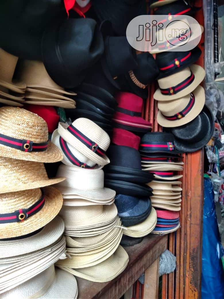 Superb Unisex Hat | Clothing Accessories for sale in Ikeja, Lagos State, Nigeria