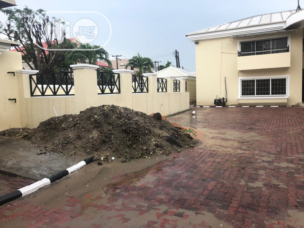 4 Units Of 3 Bedroom Flat With Bq For Corporate Tenants | Houses & Apartments For Rent for sale in Parkview Estate, Ikoyi, Nigeria