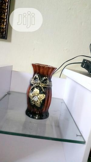 Table Vase And Mask | Arts & Crafts for sale in Lagos State, Alimosho