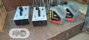 Dyna Core 900watts Fog Machine | Stage Lighting & Effects for sale in Lagos State, Ojo