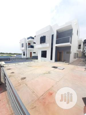Spacious 5 Bedroom Duplex For Sale At Lekki County Estate | Houses & Apartments For Sale for sale in Lekki, Lekki Phase 2
