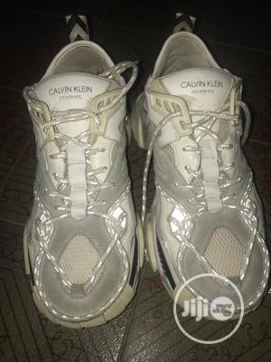 Calvin Klein Sneakers | Shoes for sale in Cross River State, Calabar