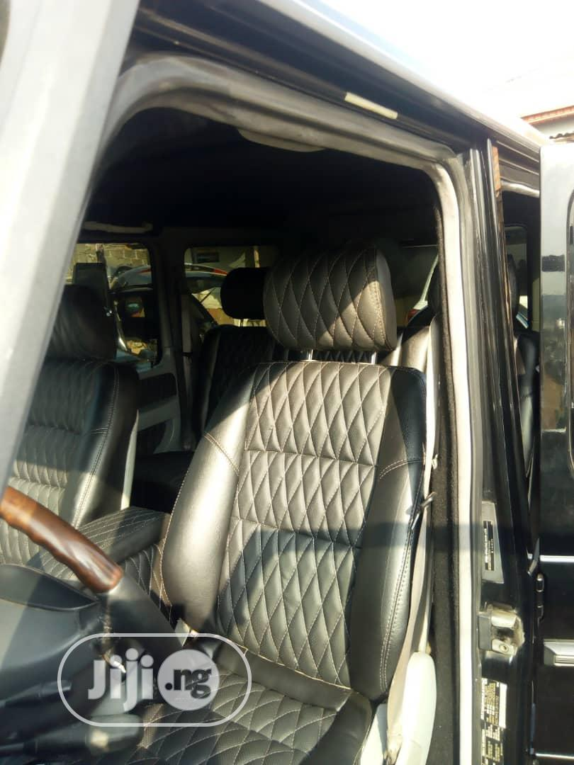 Upgrade And Pimp Your Cars Interior And Exterior | Automotive Services for sale in Ikeja, Lagos State, Nigeria