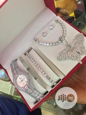 Beautiful Jewelry Set   Jewelry for sale in Delta State, Warri