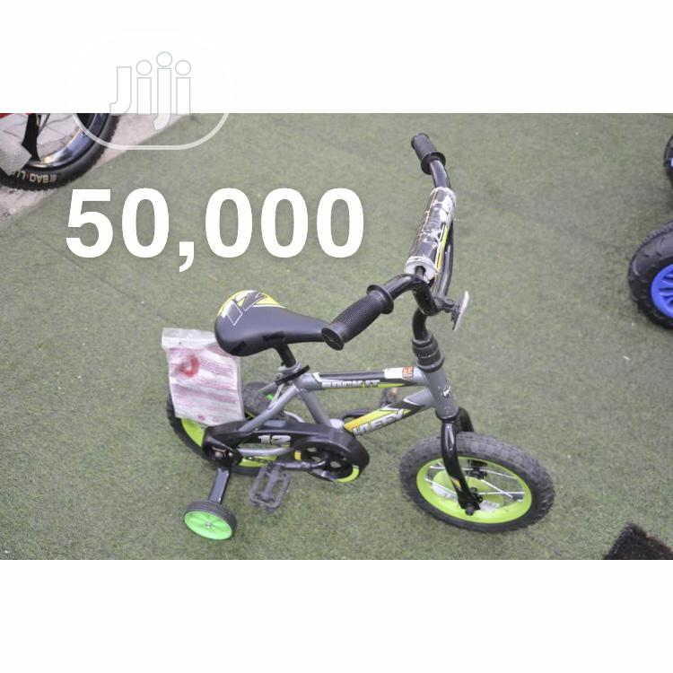 Bicycle for Kids | Toys for sale in Gwarinpa, Abuja (FCT) State, Nigeria