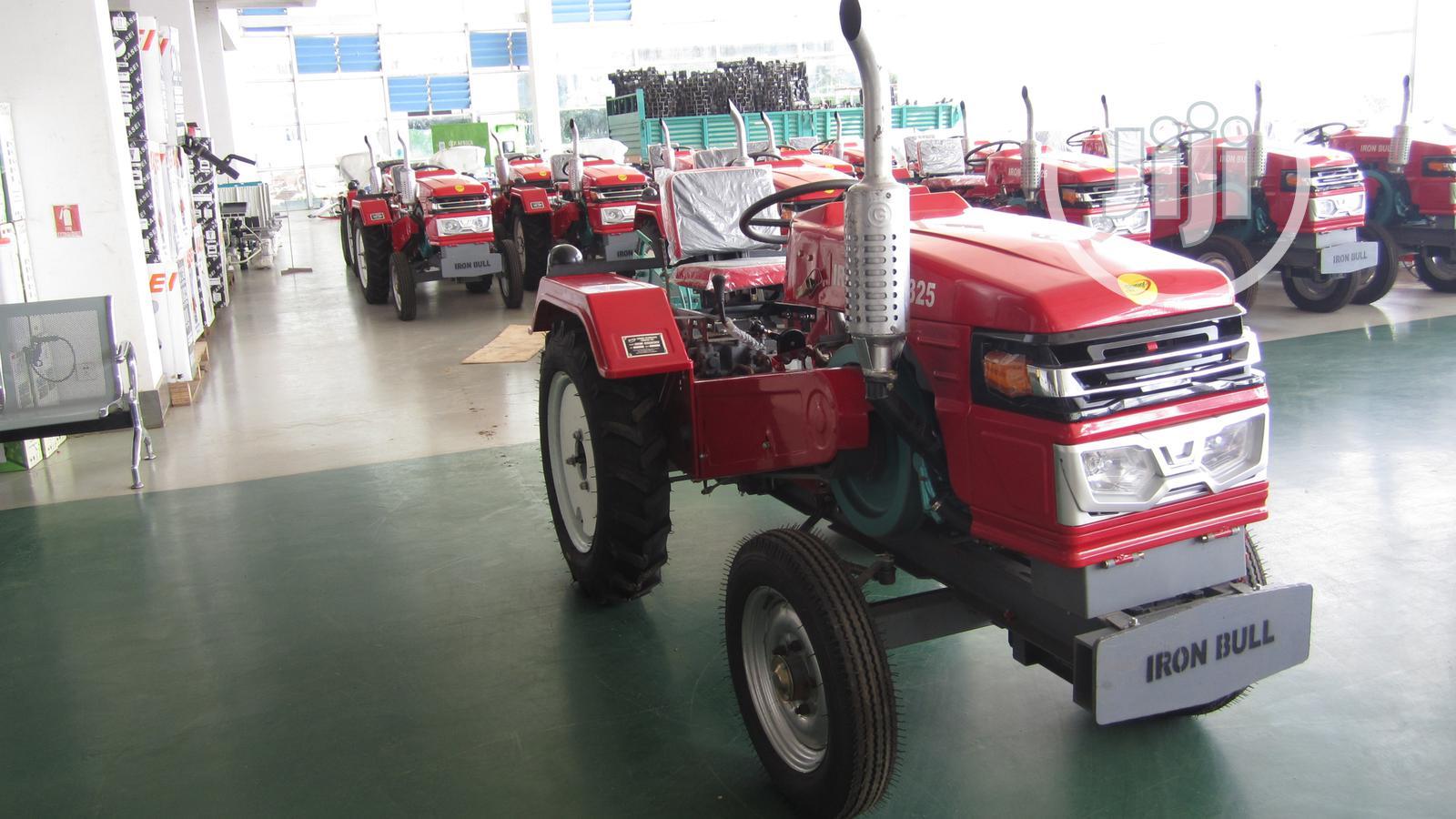 25HP Tractor | Heavy Equipment for sale in Kaduna / Kaduna State, Kaduna State, Nigeria