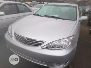 Toyota Camry 2005 Silver | Cars for sale in Lagos State, Apapa