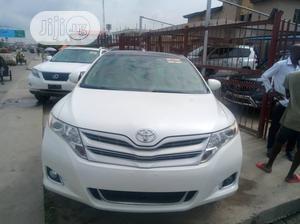 Toyota Venza 2010 V6 AWD White | Cars for sale in Lagos State, Amuwo-Odofin