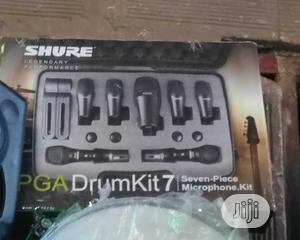 Drum Microphone 5 Set | Musical Instruments & Gear for sale in Lagos State, Ojo