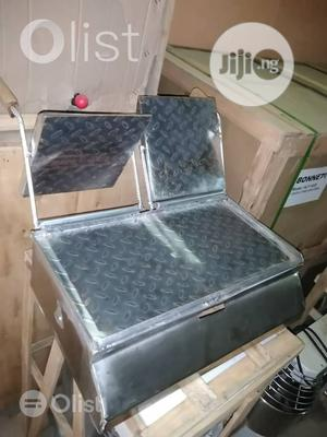 Shawarma Machine Single Burner And Double Toaster | Restaurant & Catering Equipment for sale in Lagos State, Abule Egba