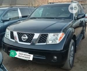 Nissan Pathfinder 2005 Black | Cars for sale in Abuja (FCT) State, Gwagwalada