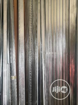 Profiles, Stud And Tracks , Wall Angles And Accessories | Building Materials for sale in Lagos State, Yaba
