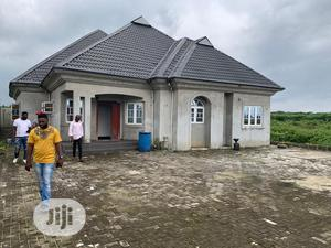 Exquisite 4 Bedroom Bungalow At Unity Estate Eneka | Houses & Apartments For Sale for sale in Rivers State, Obio-Akpor