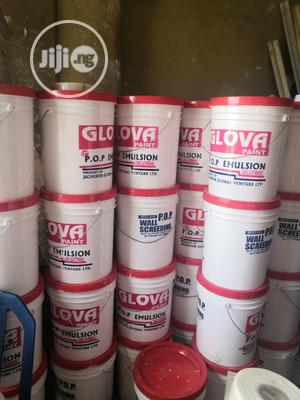 Pop Glova Paint   Building Materials for sale in Lagos State, Yaba