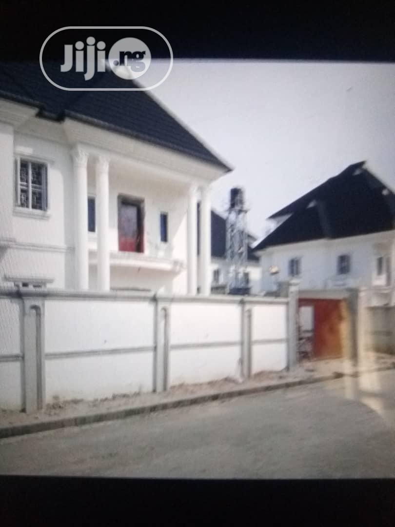Newly Built 5 Bedroom Duplex at Rumuibekwe Estate   Houses & Apartments For Sale for sale in Obio-Akpor, Rivers State, Nigeria