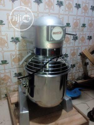 Cake Mixer/10liters | Restaurant & Catering Equipment for sale in Lagos State, Lekki