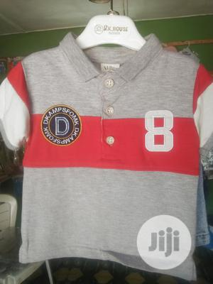 Baby Jean Shorts and T-Shirts | Children's Clothing for sale in Lagos State, Lagos Island (Eko)