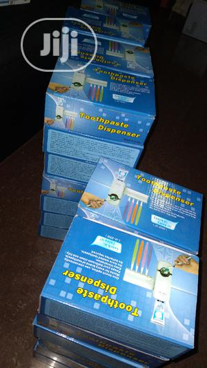 Ember Promo For Bulk Buyers Toothpaste Dispenser | Home Accessories for sale in Lagos State, Orile