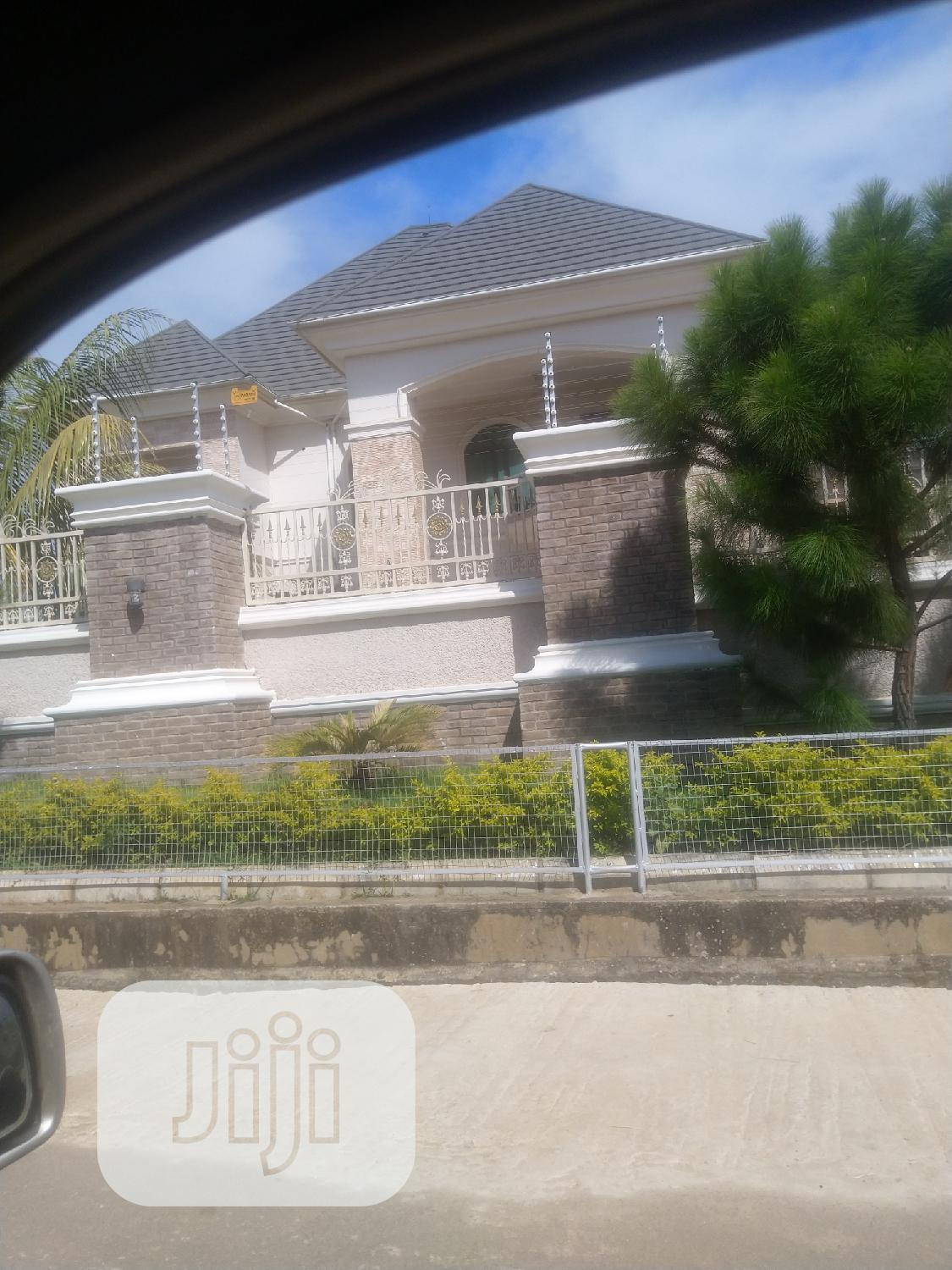 Archive: Brand New 7 Bedrooms Duplex for Sale at Mabushi