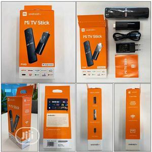 MI Android TV Stick - Stream, Convert TV To Smart & DSTV App   TV & DVD Equipment for sale in Lagos State, Lekki