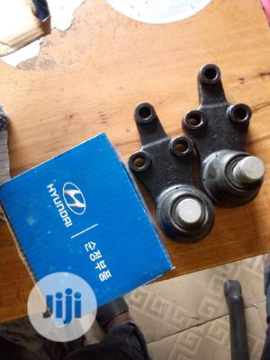 Ball Joints for Hyundai H1 Bus 2009 | Vehicle Parts & Accessories for sale in Lagos State, Mushin